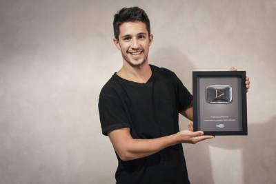 Francesco Parrino Youtube Pianist Media Gallery 21