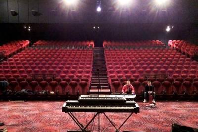 Francesco Parrino Youtube Pianist Media Gallery 7