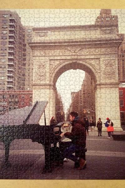 Francesco Parrino Youtube Pianist Media Gallery 6