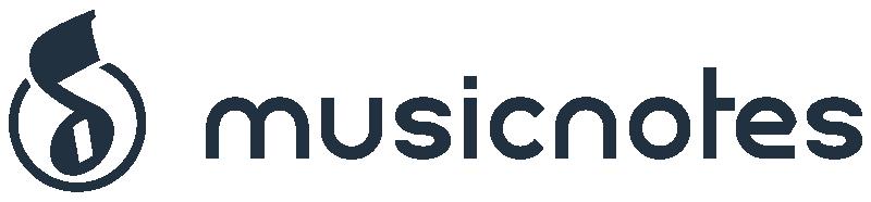 Francesco Parrino MusicNotes Logo